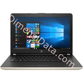 Jual Notebook HP 15-bw510AX [3MR47PA] Gold